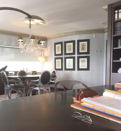 El Despacho Martínez Barros