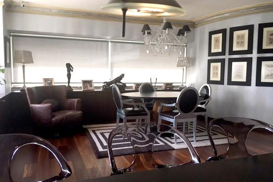 Sala de Espera. Martínez Barros